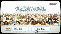 「Wiiバグ」 名無しMiiの作り方