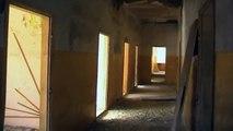 Ghost Town - Abandoned soviet military base #4 (Szentkiralyszabadja 1)