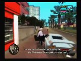 GTA VCS mission 36: Turn on, Tune in, Bug out