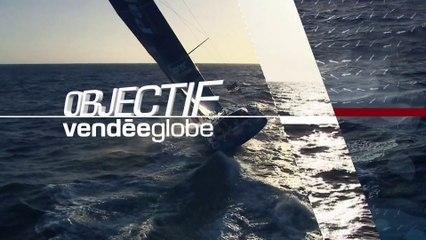 Objectif Vendée Globe - #1