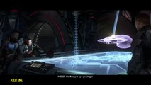 Halo 3 ODST Graphics Comparison (Xbox One vs Xbox 360) Halo The Master Chief Collection