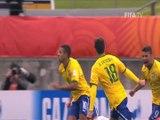 Gabriel Jesus se destaca em vitória do Brasil sub-20 com gol e assistências