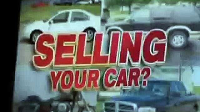 Facts About Selling Your Car at 1-800 Car Cash