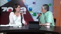 Entrevista con Rosaura Reyes, candidata del PRD a diputada federal.