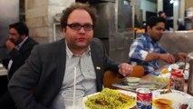 رستوران شرف الاسلامی در بازار تهران