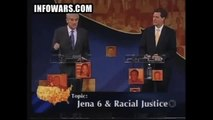 Busted! Ron Paul racist rant caught on tape! OMG! OMG!