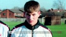E21 - Sport Confidentiel : Steven Gerrard, une vie en rouge