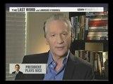 "Bill Maher Calls Bill O'Reilly ""Unpatriotic"" for Obama Interview!"