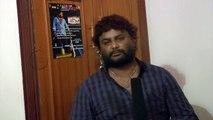 Exclusive- Huccha Venkat In Bigg Boss 3!
