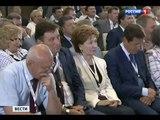 Жириновский так отжег в Крыму, что Путин выпучил глаза! :))) Смотреть всем!