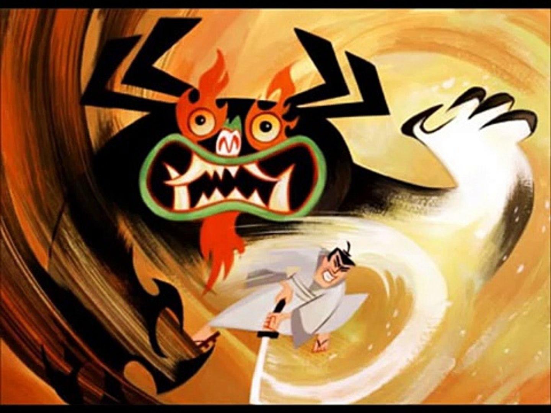 Samurai Jack theme song (Looped)