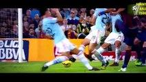 Barcelona MSN Messi Suarez Neymar  Skills and Goals ► Ultimate Football Skills 2015