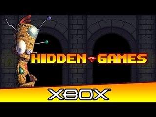 3 pépites de la XBOX - HIDDEN GAMES #9