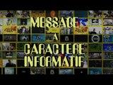 Message à Caractère Informatif - Le DVD de PuNkY