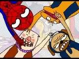 Naruto parodie drôle rire humour
