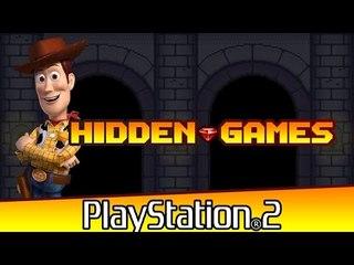 3 pépites de la PS2 - HIDDEN GAMES #11