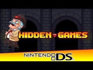 3 pépites de la Nintendo DS - HIDDEN GAMES #8