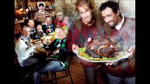 Opie & Anthony: Zombie Ants and Parasitic Fungi with Louis C.K. 1 of 2