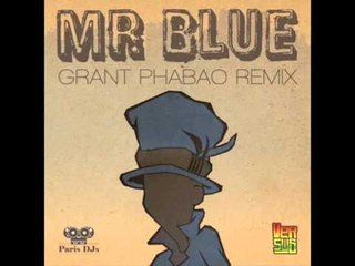 Versus - Mr Blue (Grant Phabao Remix)