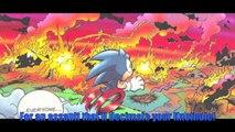 Moleman's Epic Rap Battles #3: Princess Sally Acorn Vs. Mega Man