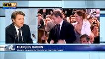"""Républicains: Baroin ne dit pas non à la primaire et fera des """"propositions"""" en 2016"""