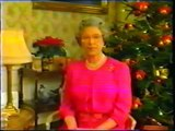 The Queen's Christmas Message 1992