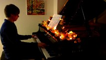 Halloween - Michael Myers Theme OST   Piano Cover (Arrangement)