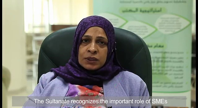 Green Help Desks: Developing Green Production Sectors in the Arab Region