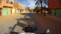 Marocco 2013 - 4° moto adv (Merzouga,gole Todra,gole Dadès,Tinghir)