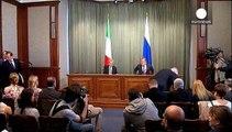 """Λαβρόφ: Σύμφωνη με την αρχή της αμοιβαιότητας η """"ρωσική μαύρη λίστα"""""""