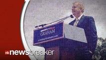 South Carolina Republican Senator Lindsey Graham Announces Run for President