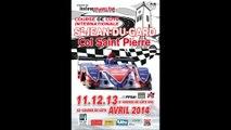 42 ème course de côte / 8ème course de côte VHC - St-Jean-Du-Gard - Col Saint Pierre
