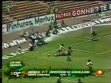 Hazañas del Futbol Mexicano