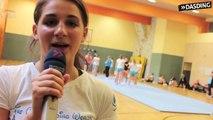 Cheerleading: Mehr als Puschel-Puschel? | DASDING vor Ort