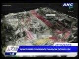 WALKTHROUGH: What happened inside burning Valenzuela factory