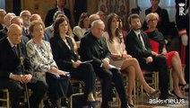 Mattarella: Italia in ripresa, serve più coesione e solidarietà