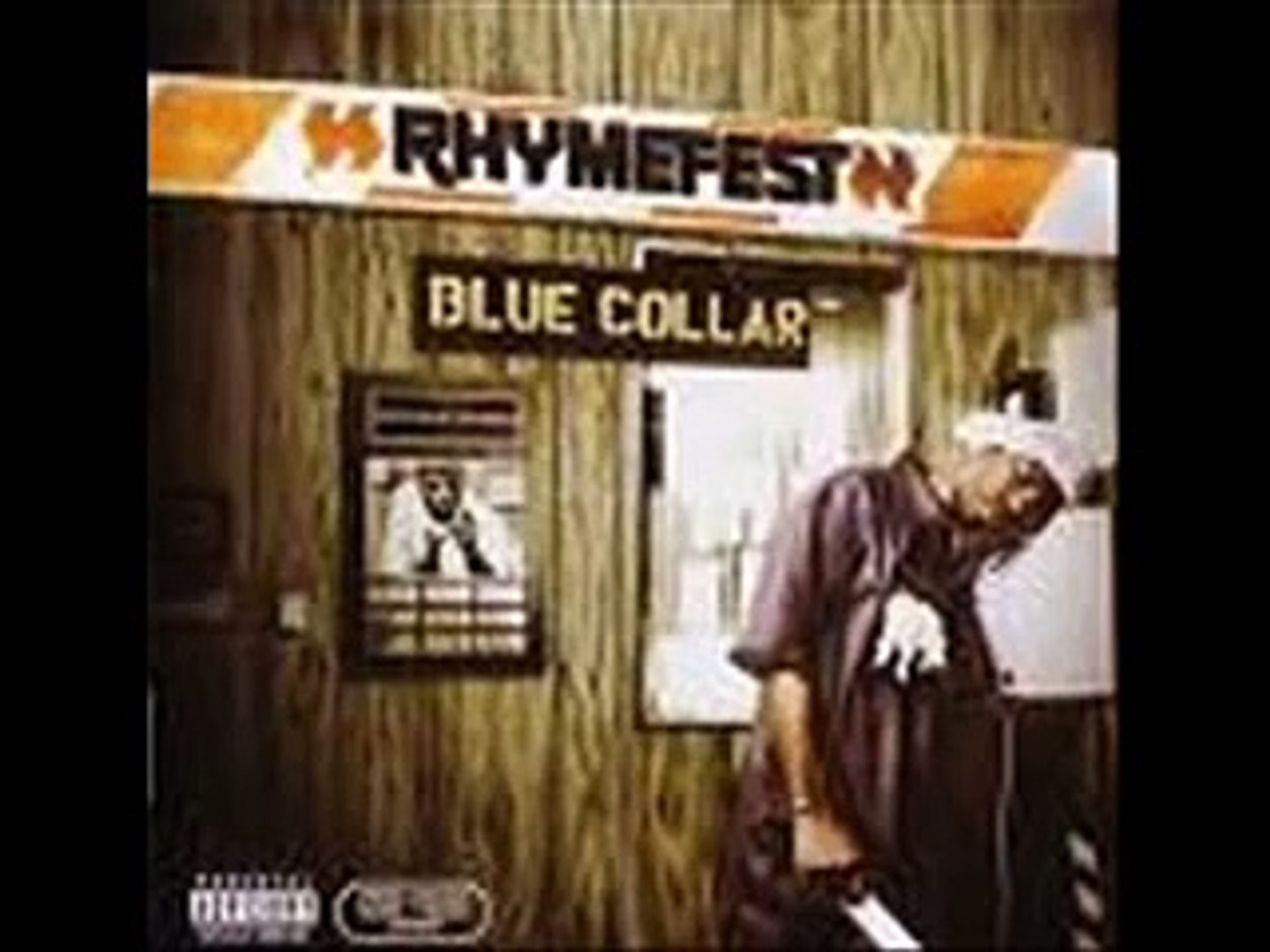 Rhymefest Go out Clothes