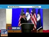Koch Bros secret meetings GOP attendee vanishing acts - Rachel Maddow