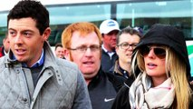 Rory McIlroy Finally Goes Public With His New Girlfriend