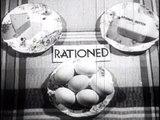 Wartime Nutrition (1943) - World War II Allied Propaganda