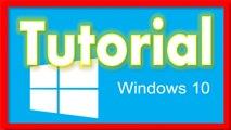WINDOWS 10: tutorial COMO ACTUALIZAR GRATIS WINDOWS 10 Microsoft Windows #Windows10 Tutorial ESPAÑOL