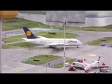 The World's Biggest Miniature Airport!