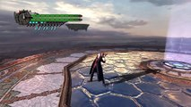 Devil May Cry 4 Special Edition - Nero Gameplay (PS4 Xbox One PC)
