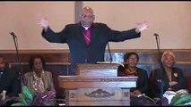 "Sermon by Bishop Ronald F. Kimble - ""Great Is Thy Faithfulness"""