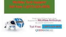 McAfee Antivirus Technical Support-McAfee Antivirus Technical Support USA-Canada