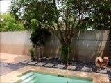 Transforming pool in endless pool