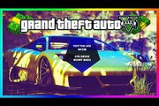 """GTA 5 Online - """"UNLIMITED MONEY GLITCH"""" After Patch 1.25 GTA 5 Online Glitches (1.25 MONEY GLITCH)"""