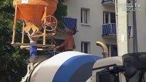 Platz machen für die Reichen: Gentrifizierung im Frankfurter Westend