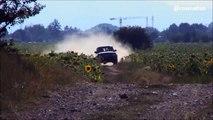 Nissan Patrol GR - Twin Cam Turbo GT-R Motor