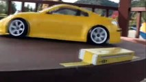 Cool Drifting with RC Cars - [Radio Controlled Cars]